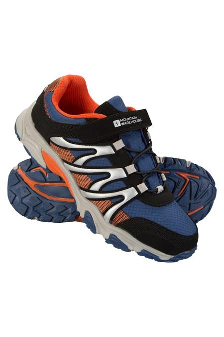 79ed2c2eea785 Champion Kids Running Shoes - Blue