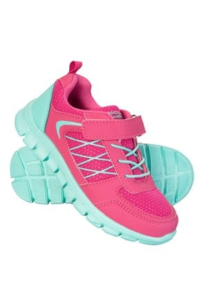 Lightweight Junior Trainers