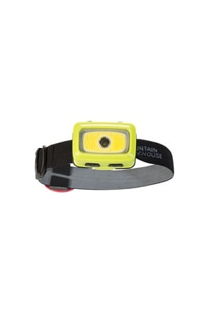 Extreme COB LED Head Torch