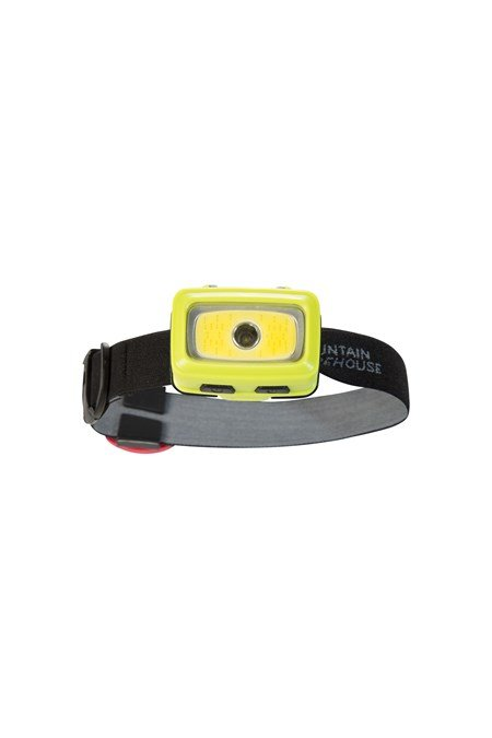 026170 EXTREME COB LED HEAD TORCH