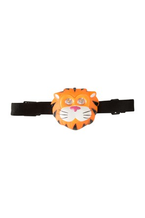 Tiger Character Head Torch