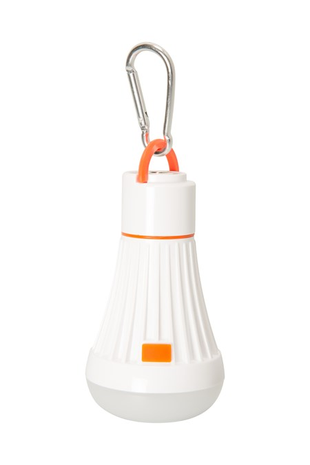 026176 LIGHTBULB LANTERN 1W   6LED