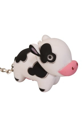 1 LED Cow Torch