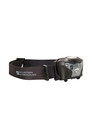 Extreme Sensor Cree USB Head Torch