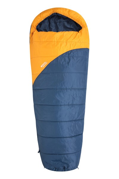 Summit 250 Sleeping Bag - XL - Yellow