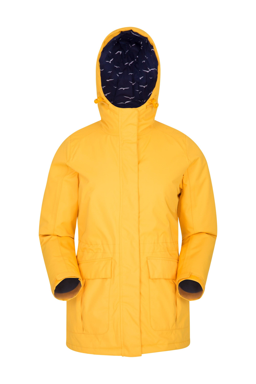 Portobello - przeciwdeszczowa kurtka damska -