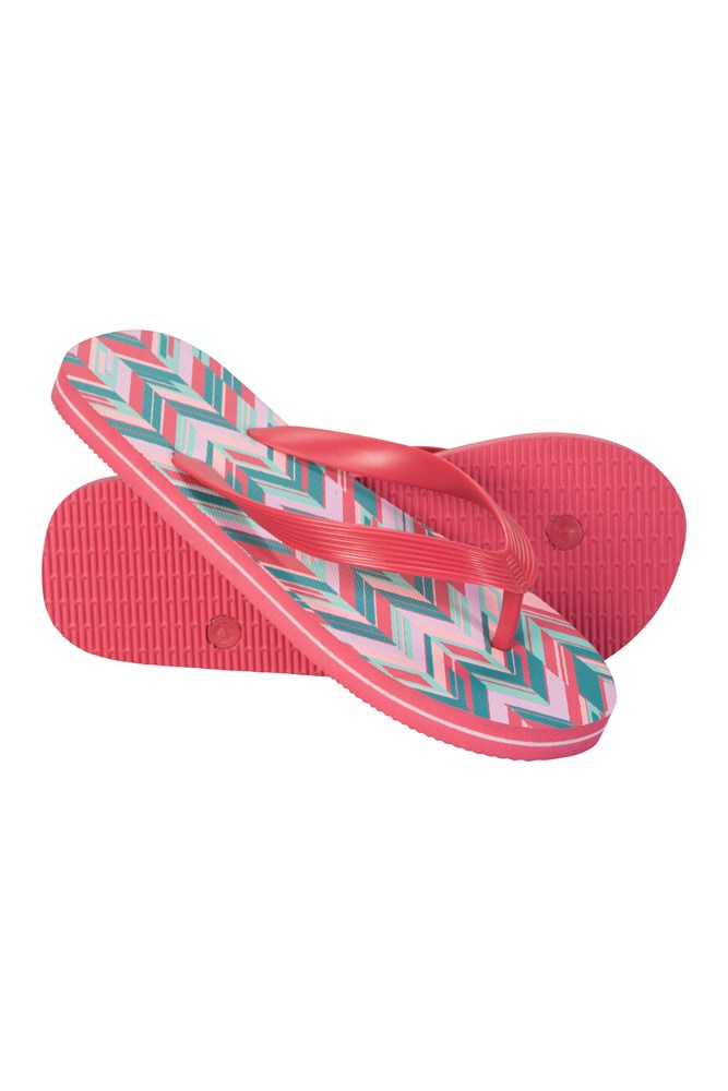 Mountain Warehouse Girls Flip Flops AwGZBdtq
