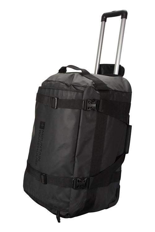 Mountain Warehouse Uni Unicorn Wheelie Bag Travel Bag