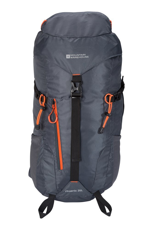 Phoenix Extreme 35L Backpack - Grey