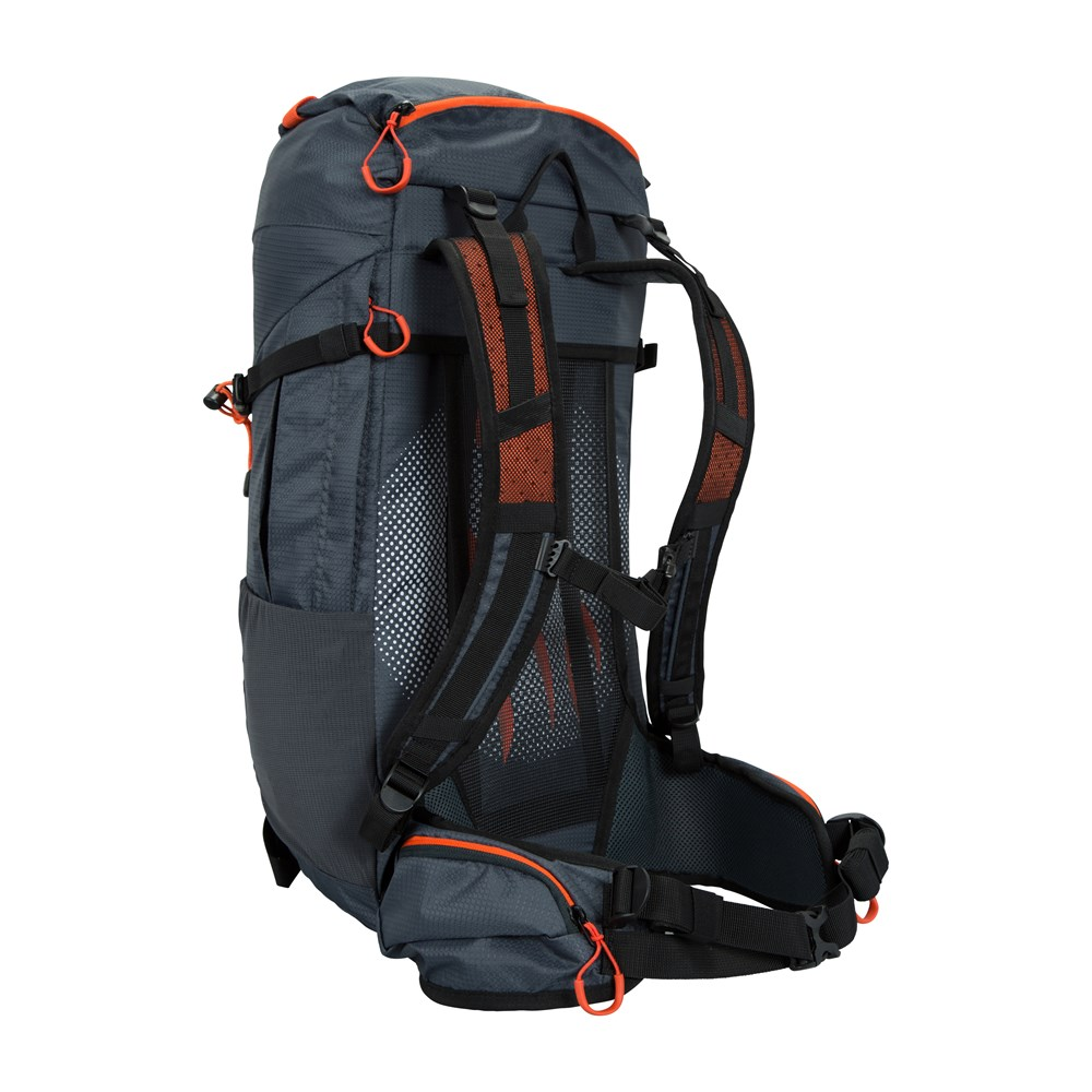 96ec665955 The Phoenix Extreme 35L Backpack is the perfect medium sized bag for big  adventures. Designed with ripstop polyester