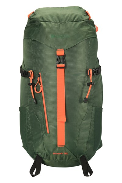 Phoenix Extreme 35L Backpack - Green