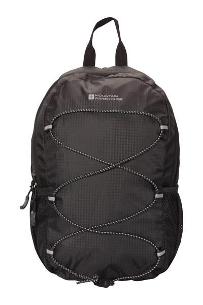 Trek 8L Backpack - Black