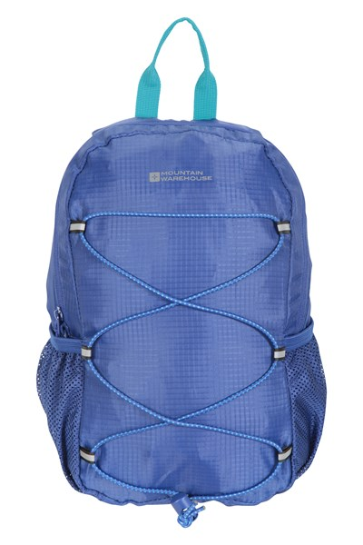 Trek 8L Backpack - Blue