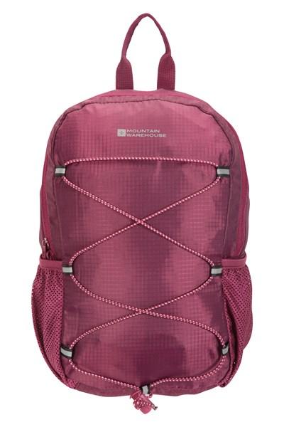Trek 8L Backpack - Navy