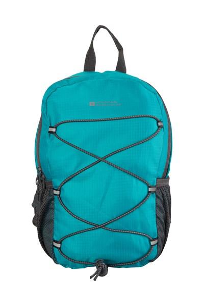 Trek 8L Backpack - Turquoise