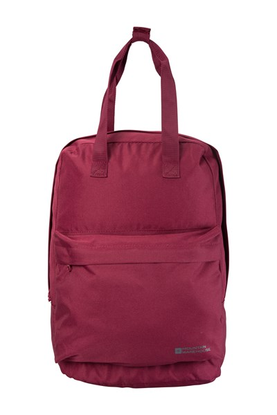 Dune 15L Backpack - Red