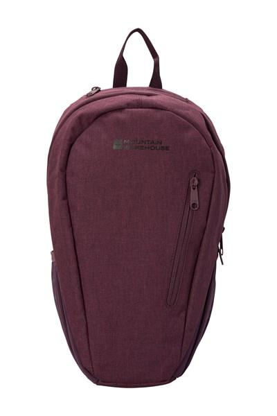 Esprit 8L Backpack - Purple
