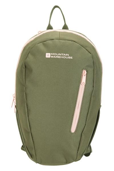 Esprit 8L Backpack - Green