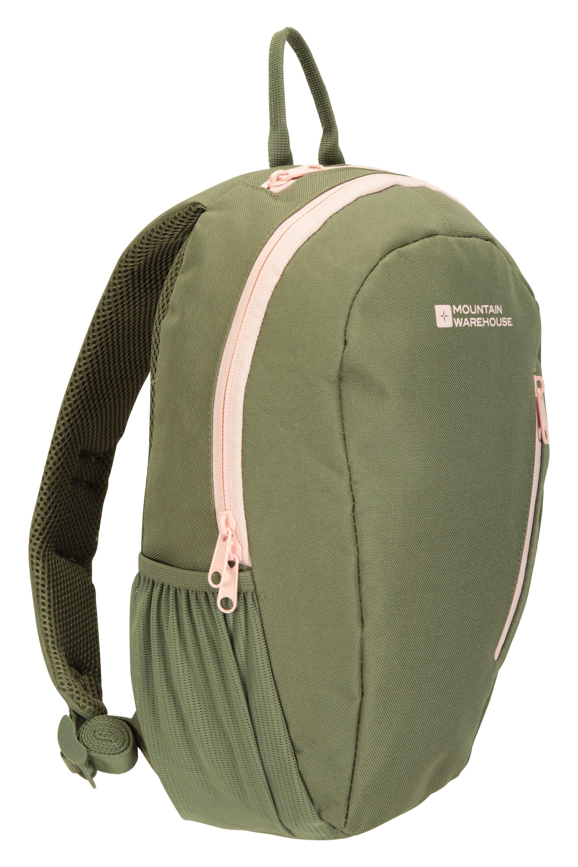 Lightweight Mini Bag Mountain Warehouse Esprit 8L Rucksack