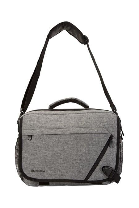 Zenith 15l Bag Grey