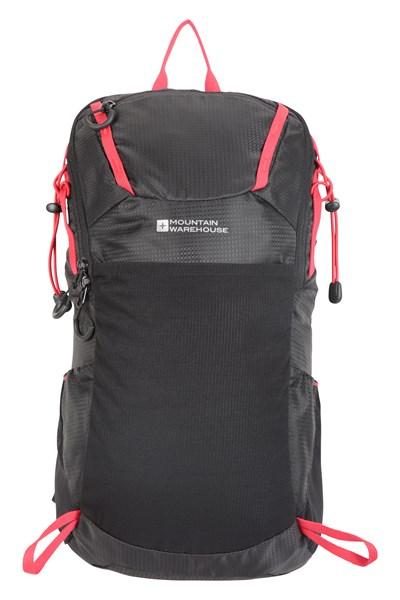 Inca 18L Backpack - Black