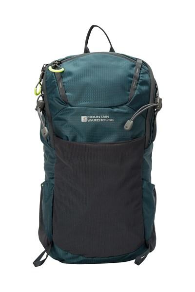 Inca 18L Backpack - Dark Grey