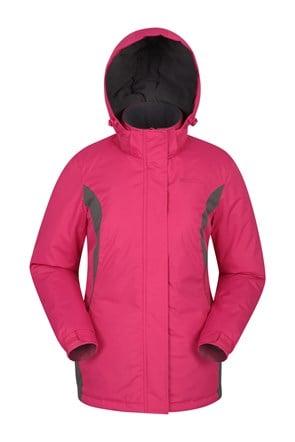 79bfa4c96fba Vestes de ski pour femmes   Mountain Warehouse FR