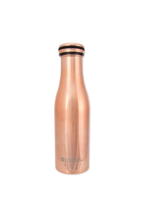 Metallic Double Walled Bottle - 490ml