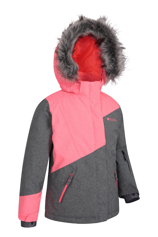7d6ee1393 Kids Ski Jackets