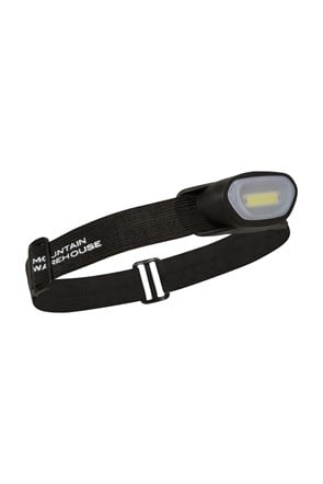 COB Active Head Torch