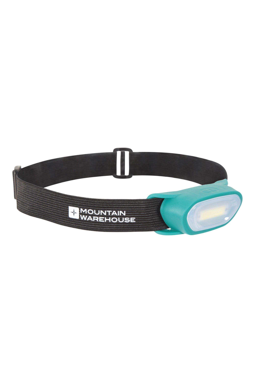 Noir Randonn/ée V/élo Cyclisme Bloodfin Phares de p/êche 3W Camping Lightweight LED COB Head lumi/ère ext/érieure,3 Mode de Luminosit/é R/églable Accessoires lampe frontale pour Camping P/êche