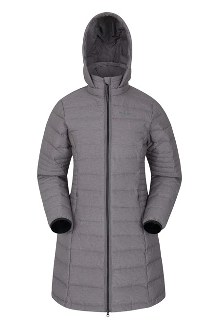 028120 FURNACE LONG WOMENS EXTREME DOWN JACKET