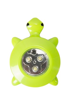 Turtle Led Push - latarnia