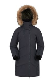 Snowglobe Womens Padded Jacket