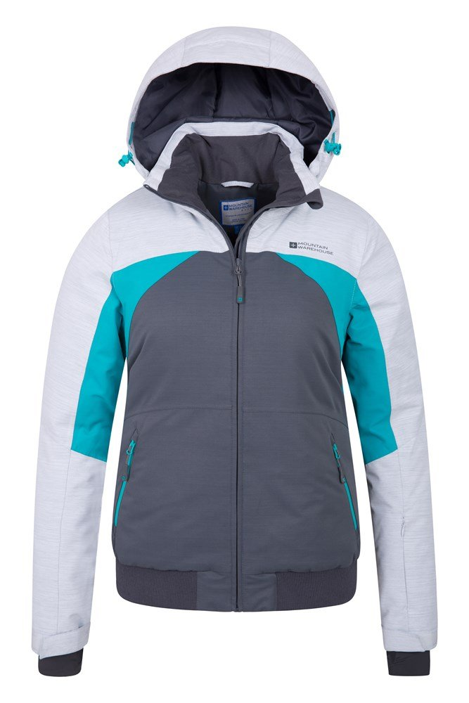 Alpine Sunshine Womens Bomber Ski Jacket  0f404beb4