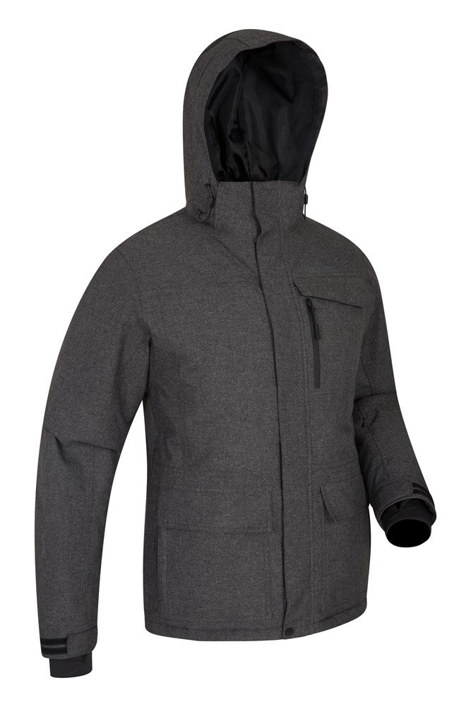 Higher State Stretch Waterproof Mountain Running Jacket AW19
