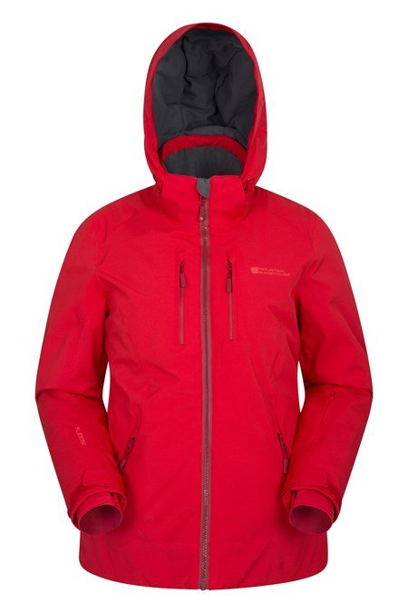 028140 SLOPESTYLE WOMENS EXTREME SKI JACKET