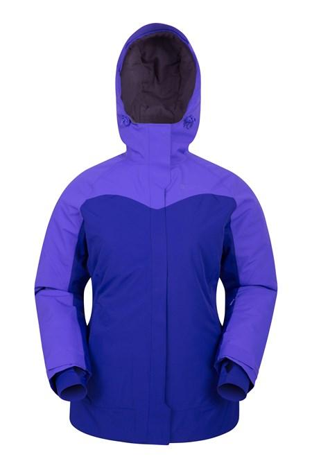 e1ef8de47 Trailblazer Extreme Womens Ski Jacket