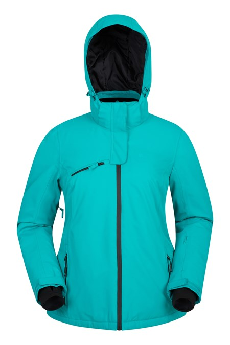 028143 FREEZESTYLE WOMENS SKI JACKET