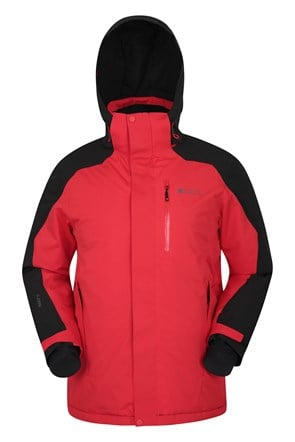 Mountain Extreme Mens Ski Jacket