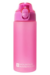 BPA Free Push Lid Bottle - 500ml