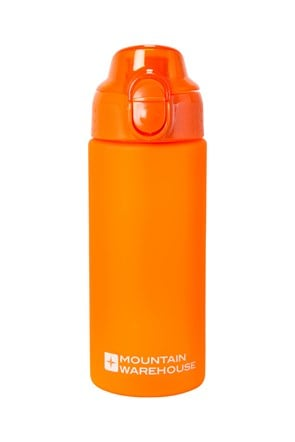 Cantimplora sin BPA 500ml Push Lid