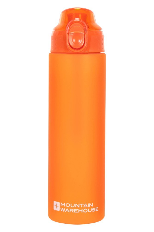 Dual-lid Bottle - 750ml - Blue