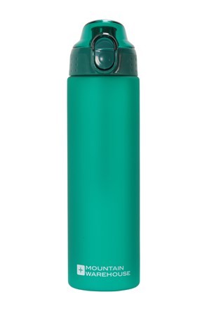 BPA Free Push Lid Bottle - 700ml