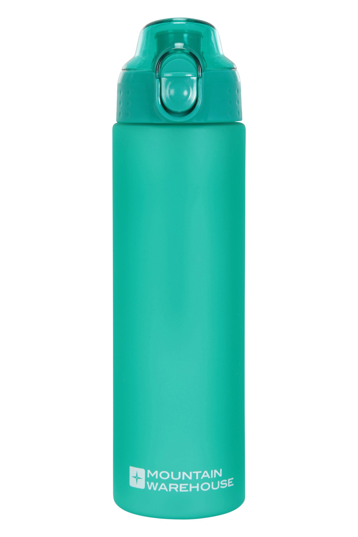 Dual-lid Bottle - 750ml - Pink