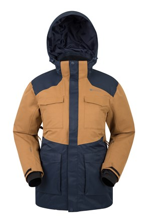 Luna II Mens Ski Jacket