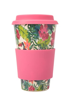 Re-Usable Printed Cup - 400ml