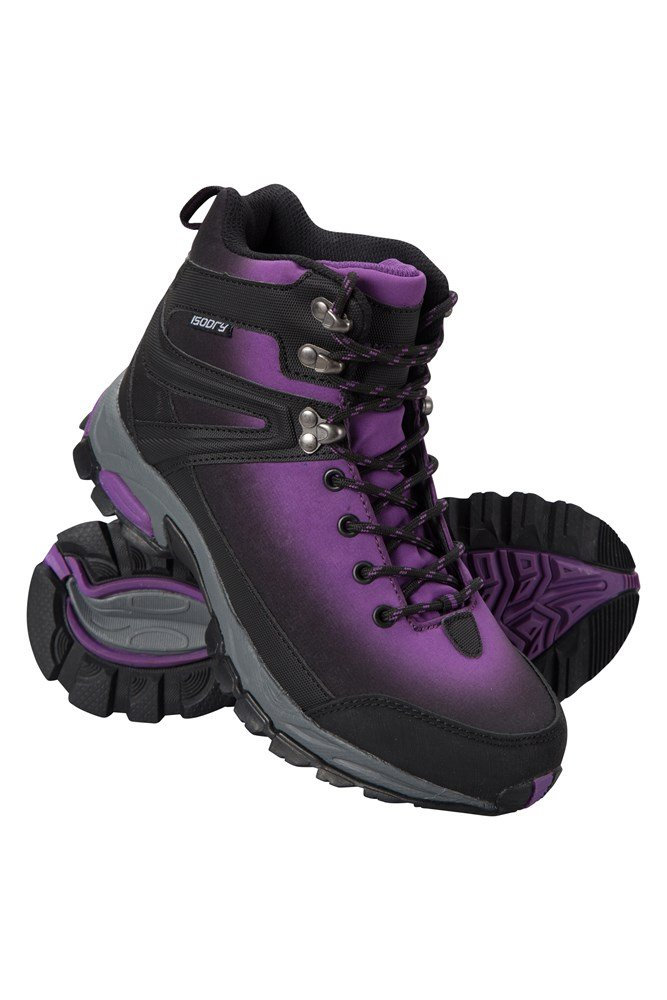 b1566dd1096 Womens Outdoor Footwear | Mountain Warehouse GB