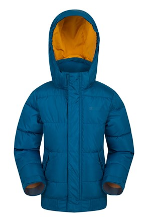 Outlander Kids Padded Jacket