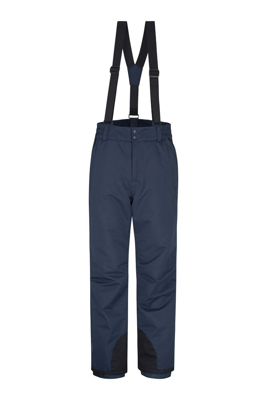 Luna Snowboarder Mens Pants - Navy